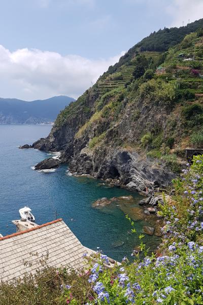 Private excursion Cinque Terre