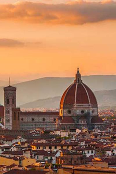 Excursión particular Florencia