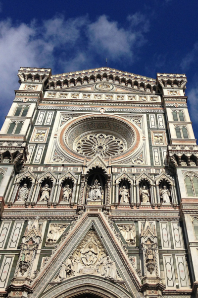 Private Panoramic tour Florence