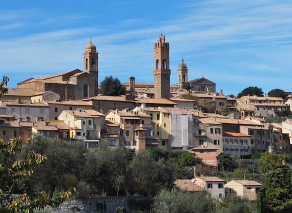 excursion Montalcino Montepulciano Pienza