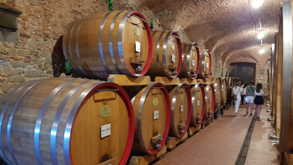 Private excursions Tuscany Florence