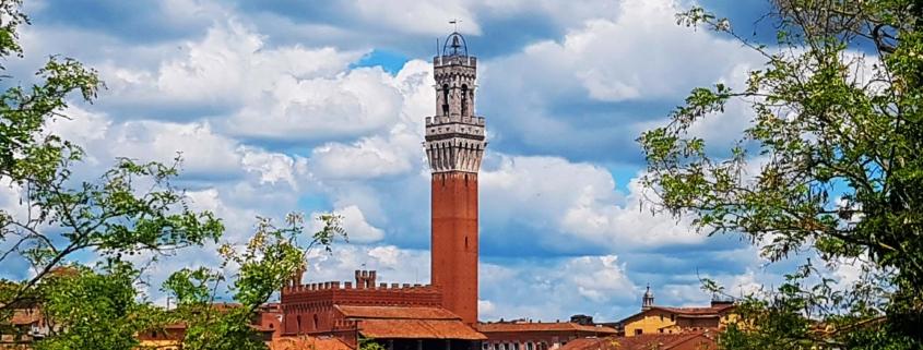 Highlights of Siena