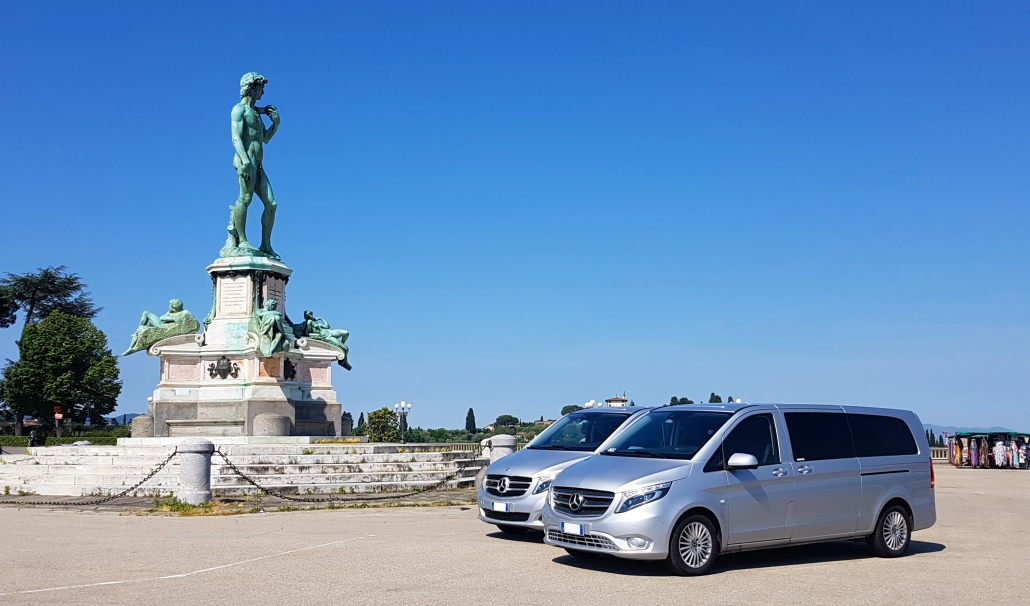 Tusci car Service escursioni private Toscana Firenze
