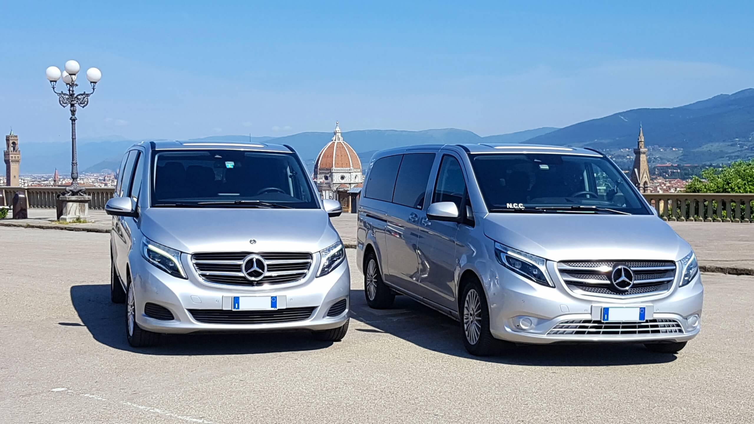 Tusci car Service private excursions in Tuscany Florence