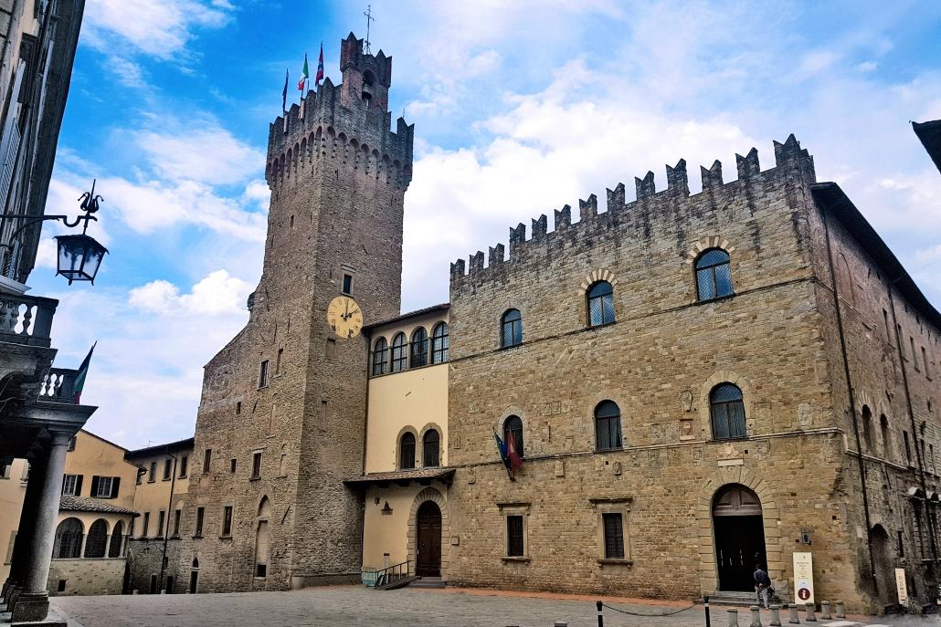 private excursion Arezzo Cortona
